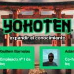 Yokoten Ep. 4 Especial bq: el origen contado por sus protagonistas