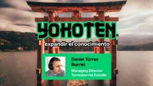 Ep. 7 con Daniel Torres Burriel