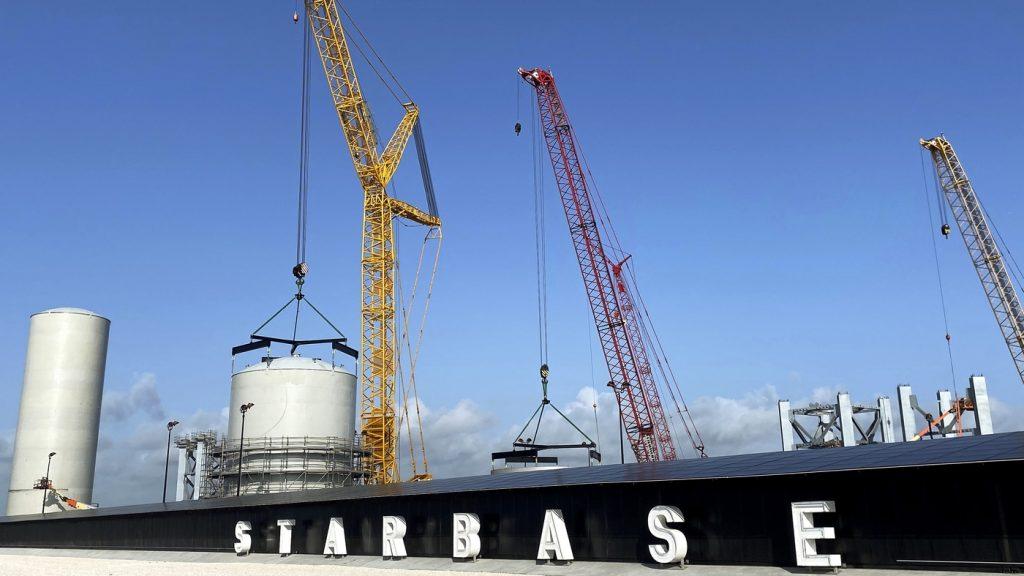 Starbase de SpaceX