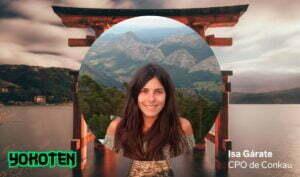 Temp. 2 Ep. 1 con Isa Gárate, CPO y Founder de Conkau