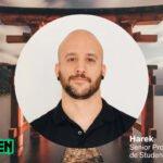 Temp. 2 Ep. 2 con Harek, Senior Product Manager de StudentFinance